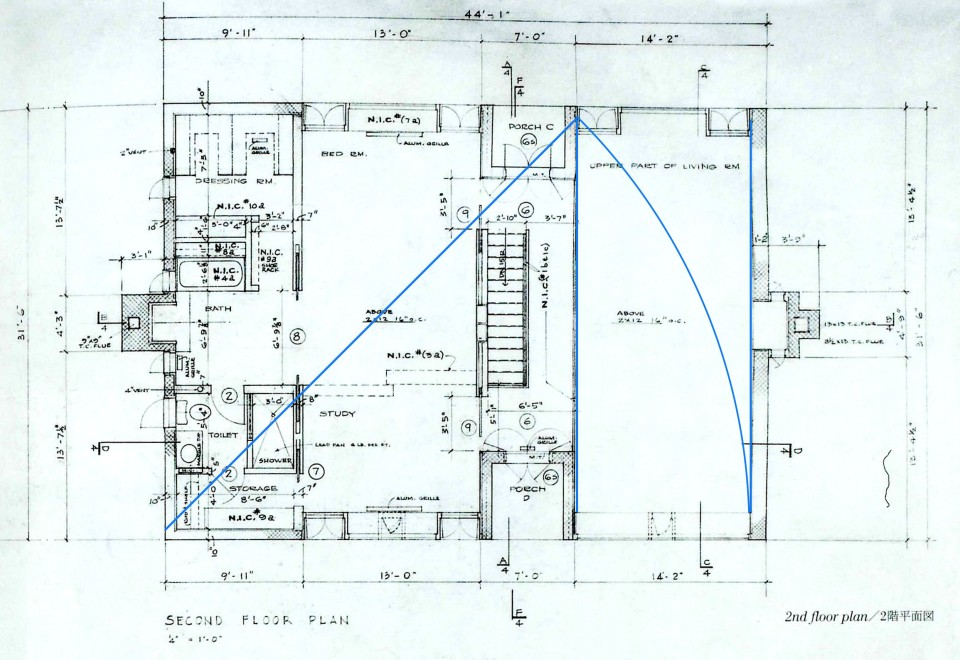 Esherick – Formal Analysis – Part 1 | Making Space and Place