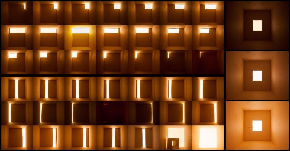 Lighting Conceptual Exploration