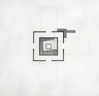 Addition Plan Drawing